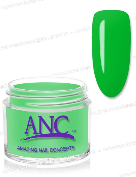 ANC Dip Powder - #154 Neon Green 1oz.