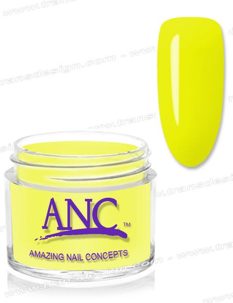 ANC Dip Powder - #153 Neon Yellow 1oz.
