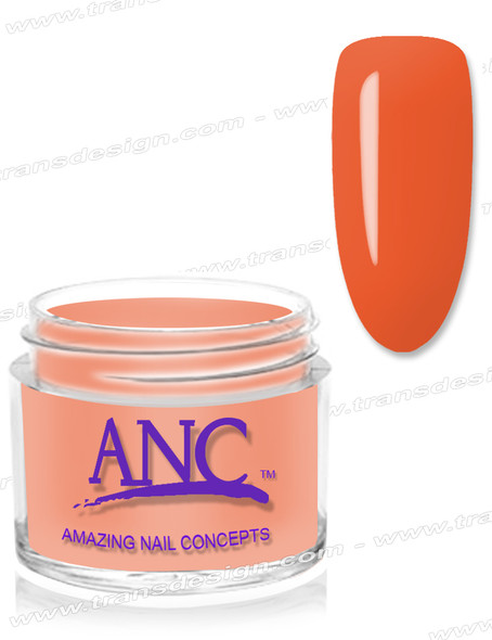 ANC Dip Powder -  #32 Orange 1oz.