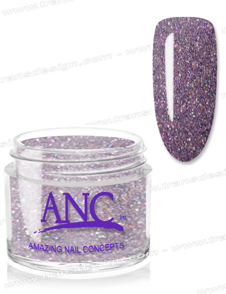 ANC Dip Powder - #159 Royal Purple 1oz.
