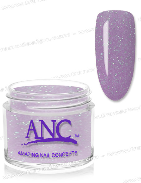 ANC Dip Powder - #124 Sparkling Purple 2oz.