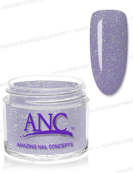 ANC Dip Powder - #125 Sparkling Violet 2oz.
