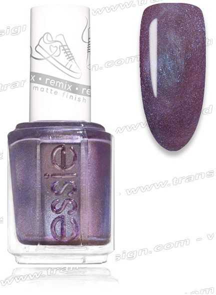 ESSIE POLISH - Below Zero #1614