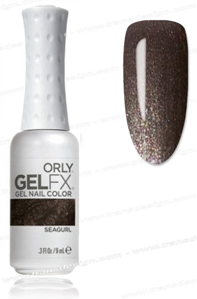 ORLY Perfect Pair Matching - Seagurl *