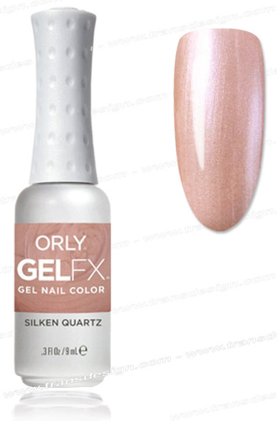 ORLY Perfect Pair Matching - Silken Quartz *