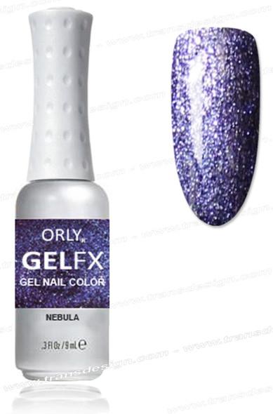 ORLY Perfect Pair Matching - Nebula