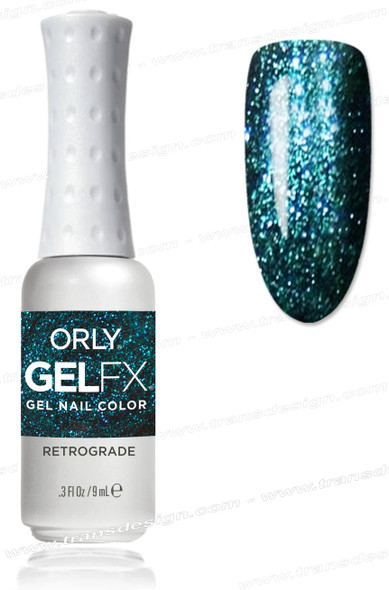 ORLY Perfect Pair Matching - Retrograde