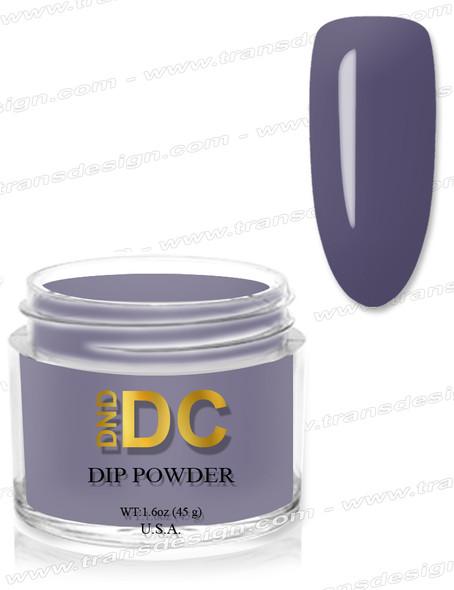 DND DC Dipping Powder - 043 Dark Salmon 1.6oz.