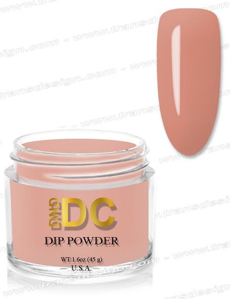 DND DC Dipping Powder - 144 Blue Tint 1.6oz.