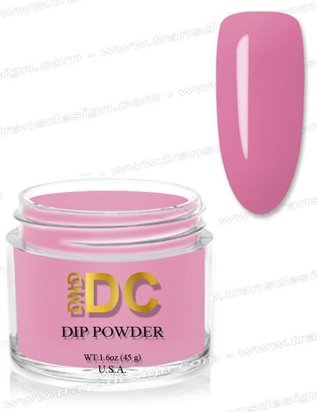 DND DC Dipping Powder - 117 Pinklet Lady 1.6oz.