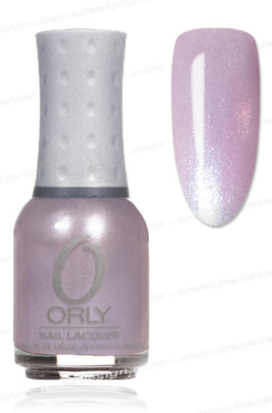 ORLY Nail Lacquer - Cut the Cake *