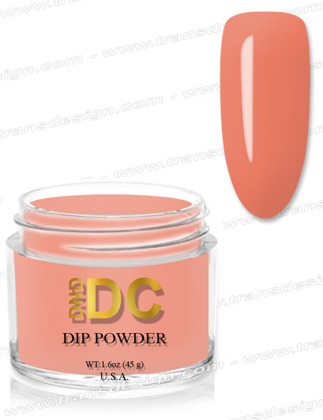DND DC Dipping Powder - 112 Apple Cider 1.6oz.