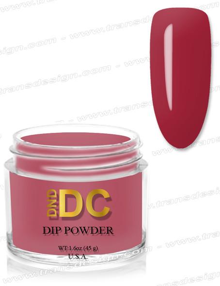 DND DC Dipping Powder - 071 Cherry Punch 1.6oz.