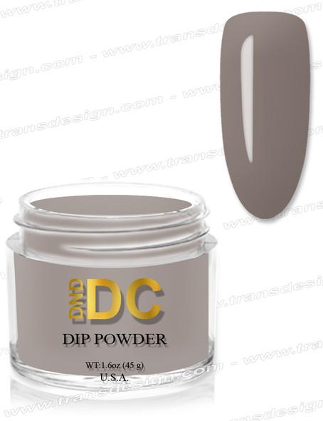 DND DC Dipping Powder - 105 Beige Brown 1.6oz.