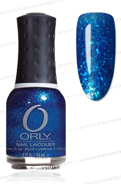 ORLY Nail Lacquer - Stone Cold *