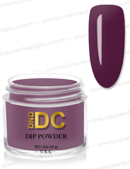 DND DC Dipping Powder -049 Dazzle Zone 1.6oz.