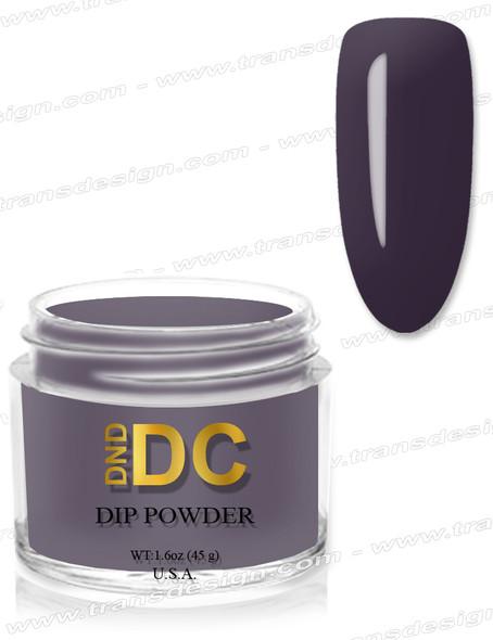 DND DC Dipping Powder -048 Electric Purple 1.6oz.