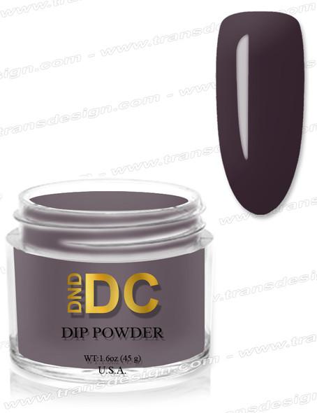 DND DC Dipping Powder -047 Smokey Yard 1.6oz.