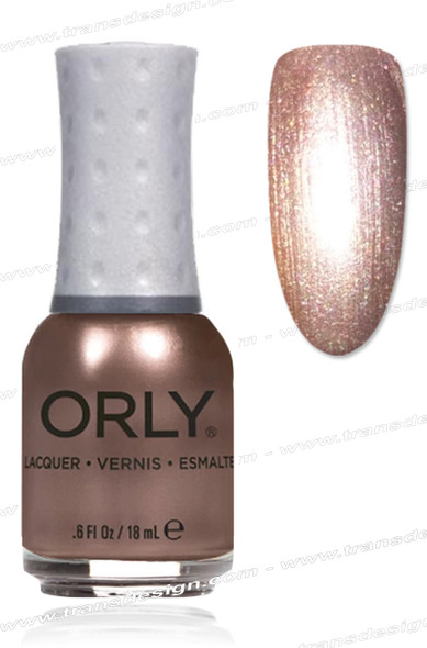 ORLY Nail Lacquer - Buried Treasure *