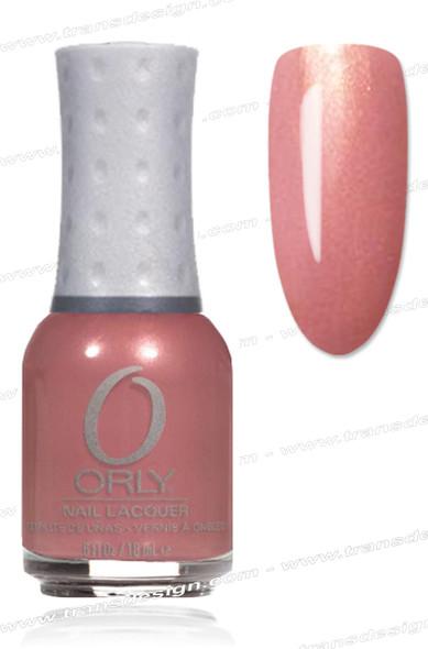 ORLY Nail Lacquer - Super Natural *