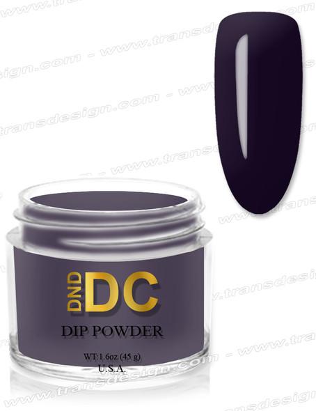 DND DC Dipping Powder -001 Blue Violet 1.6oz.