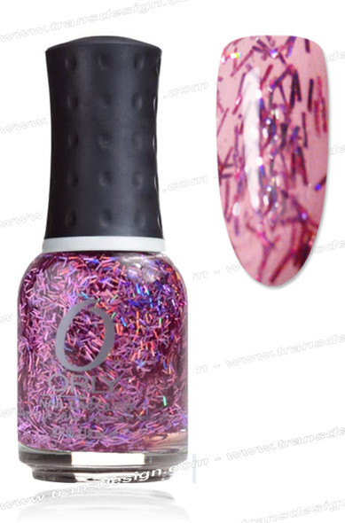 ORLY Nail Lacquer - Be Brave  *