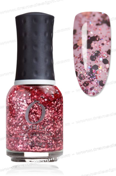 ORLY Nail Lacquer - Embrace *