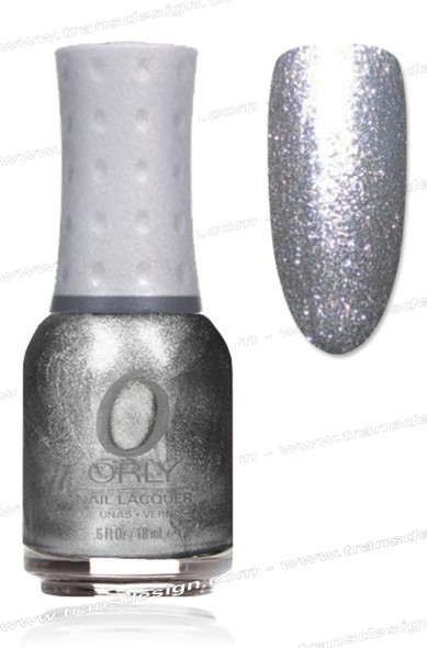 ORLY Nail Lacquer - Dazzle  *