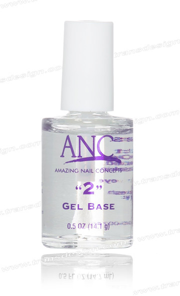 ANC - #2 Gel Base 0.5oz.