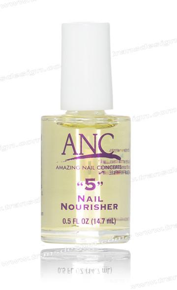 ANC -  #5 Nail Nourisher 0.5oz.