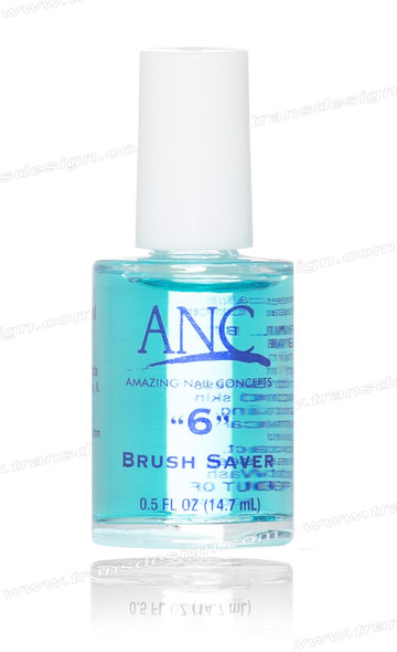 ANC - #6 Brush Cleaner 0.5oz.