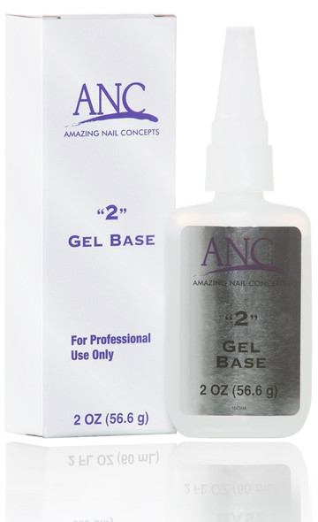 ANC - #2 Gel Base Refill 2oz.