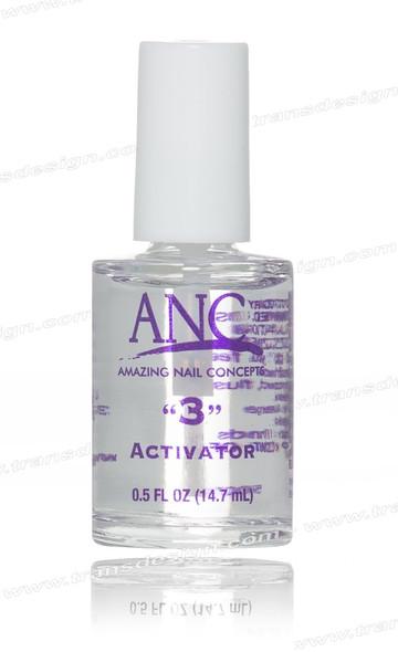 ANC - #3 Activator 0.5oz.
