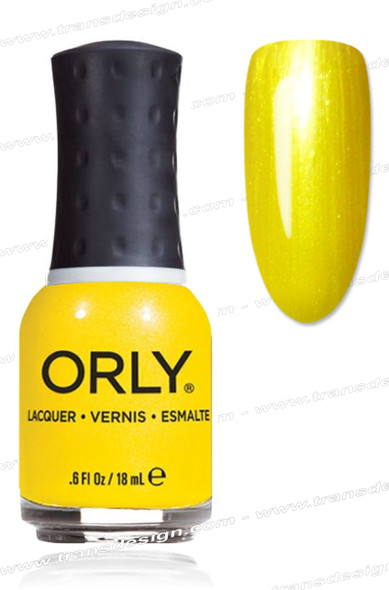 ORLY Nail Lacquer - Hook Up *