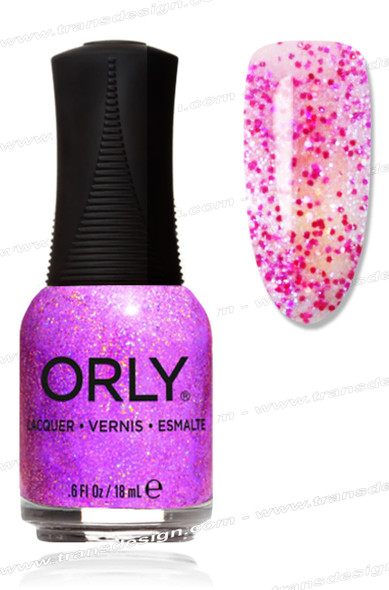 ORLY Nail Lacquer - Explosion Of Fun