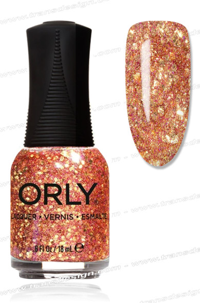 ORLY Nail Lacquer - Gossip Girl