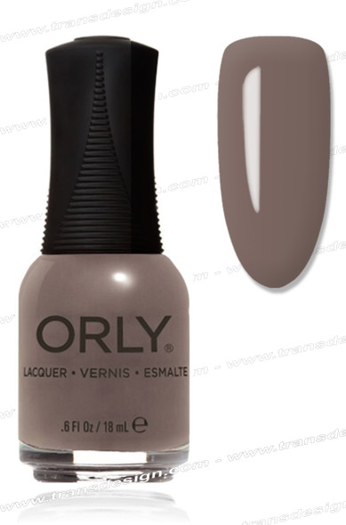 ORLY Nail Lacquer - Mansion Lane