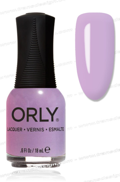 ORLY Nail Lacquer - As Seen On TV