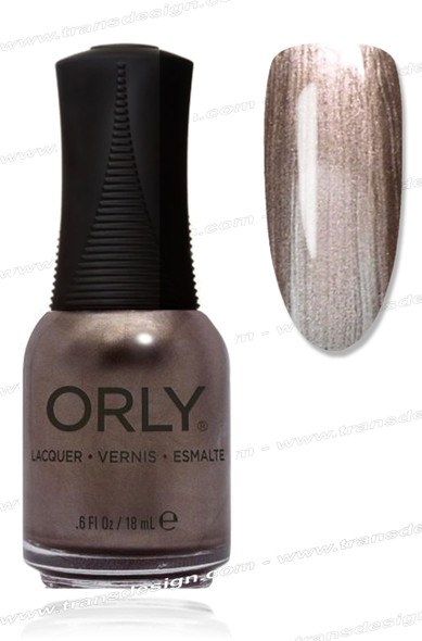 ORLY Nail Lacquer - Fall Into Me