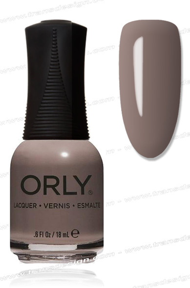 ORLY Nail Lacquer - Cashmere Crisis