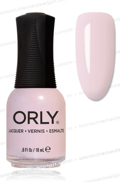 ORLY Nail Lacquer - Lovella