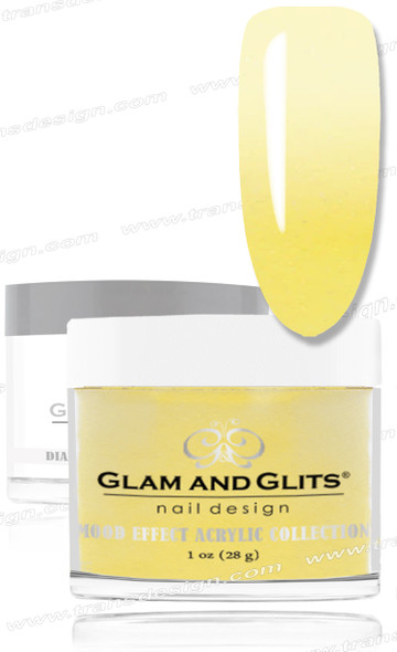 GLAM AND GLITS - Acrylic Mood Effect Less is More 1oz. (C)
