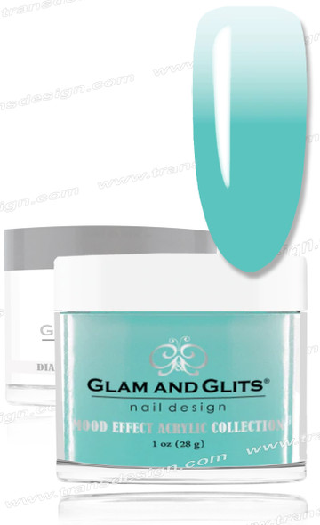 GLAM AND GLITS - Acrylic Mood Effect For Better or Worse 1oz.