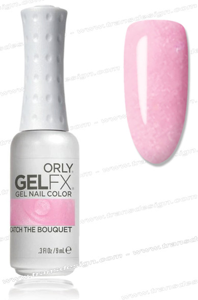 ORLY Gel FX Nail Color - Catch The Bouquet *