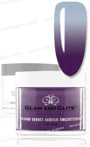 GLAM AND GLITS - Acrylic Mood Effect Consequences 1oz.