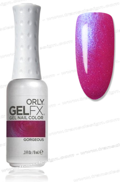 ORLY Gel FX Nail Color - Gorgeous *