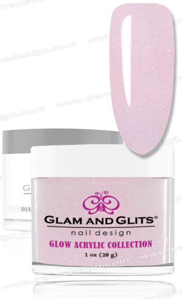 GLAM AND GLITS Glow Collection - Light-Hearted 1oz.