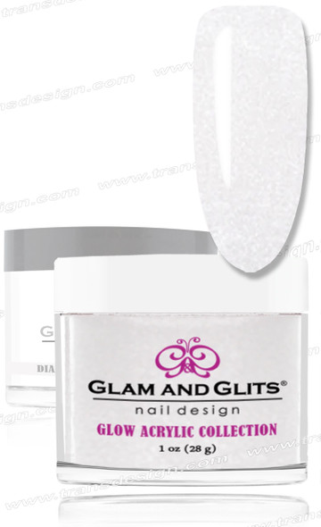 GLAM AND GLITS Glow Collection - Strobe Light 1oz.