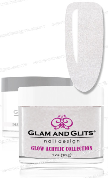 GLAM AND GLITS Glow Collection - Opaque Mist 1oz.