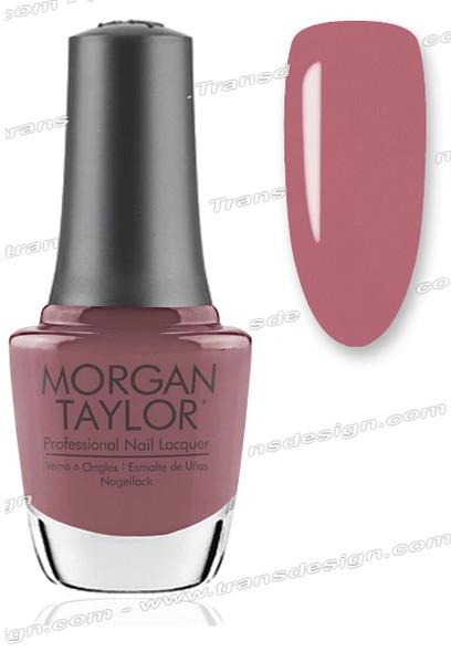 MORGAN TAYLOR - Coming Up Roses 0.5oz.
